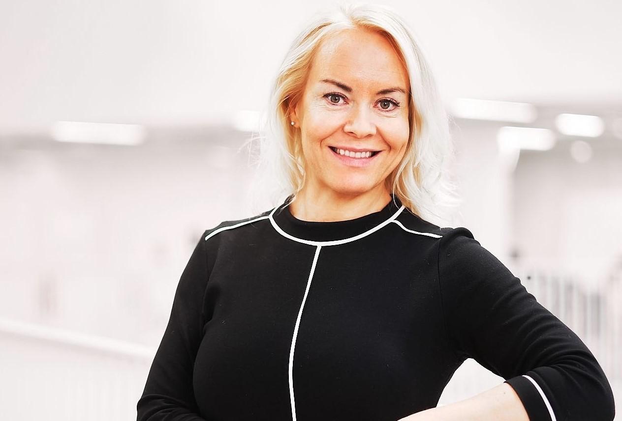 Tiina Hartikainen